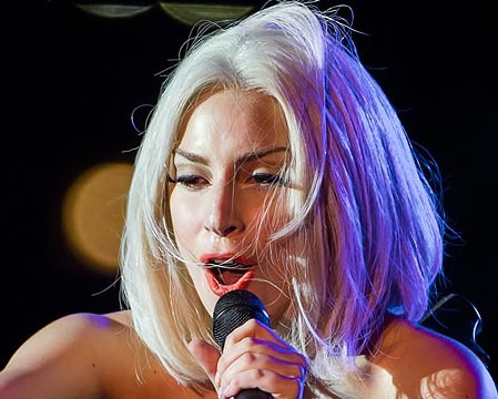 images of lady gaga, photos of lady gaga, lady gaga latest news, who is lady gaga