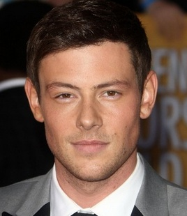cory monteith, cory monteith glee, glee cory monteith, cory monteith grammy