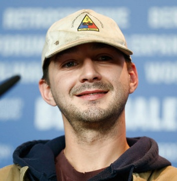 Shia LaBeouf transformers, Shia LaBeouf, Shia LaBeouf germany, Shia LaBeouf press conference