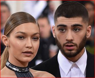 Gigi Hadid, zain from one direction, gigi hadid boyfriend, zayn malik girlfriend