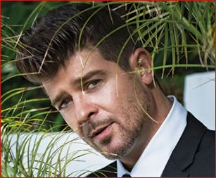 robin thicke, magic robin thicke, robin thicke wanna, robin thicke feat