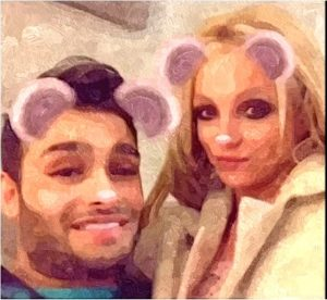 sam asghari, britney spears fan club, britney spears gossip, britney spears without makeup, britney spears latest