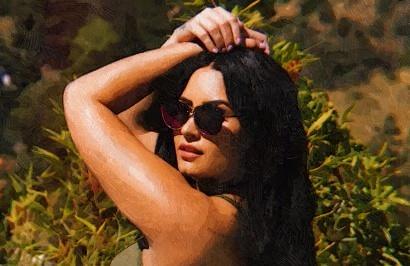 Demi Lovato, demi lovato la, demi lovato show, don't forget demi lovato