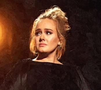 Adele, adele 21, adele someone, song by adele