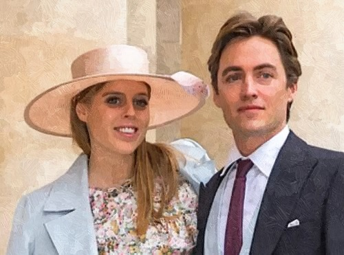 Princess Beatrice Decided To Cancel Her May 29 Wedding Because of Corona virus Crisis