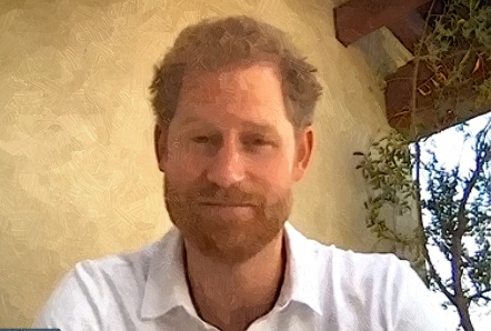 Prince Harry Fuels England Rugby Fans' Anger After Making Instagram Message
