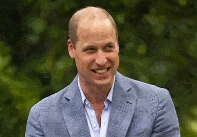 How Did Prince William React While Watching Aston Villa's Game?